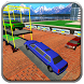 Transporter Truck Limo Car 3d by RedC Game Studio