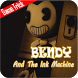 Trick of Bendy & Ink Machine by Accord App