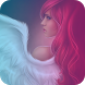 Angel Wallpaper by Master Developer