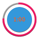 1 minute timer by G-CREATE