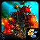Caribbean Pirate - Battleship by wizim404.com