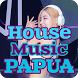 Papua House Music Dugem Full Release