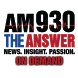AM 930 The Answer On Demand by Salem New Media
