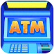 ATM Simulator Cash and Money by BATOKI - Best Apps for Toddlers and Kids