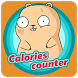 Calorie calculator by Useful Sports Applications
