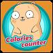 Счетчик калорий by Useful Sports Applications