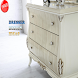 Dresser Design Ideas by byearlina