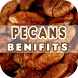Pecan Benefits by Health Info