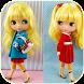 The dolls ตุ๊กตาน่ารัก by JIMSAMI1983 OPP2016