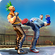 Street Kungfu Action Fight: Best Fighting Game by Knock Solutions