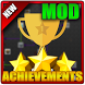 Mod Achievements for MCPE by Life-Mods