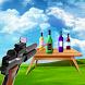 Expert Bottle Shooting: Adventure Games by MARTIL Games
