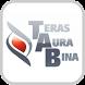 Mydigitalmalls-Teras Aura Bina by mydigitalmalls
