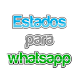 Frases y Estados para Whatsapp by PedroMercado