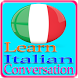 Learn Italian Conversation by Sachjean