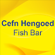 Cefn Hengoed Fish Shop by Sappsuma