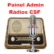 Streaming Radio CSF Painel by Comunicadoressf