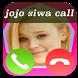 Jojo Siwa call prank vid by callprank