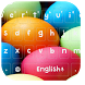 Easter Eggs Painting Keyboard by Keyboard Theme Factory