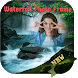 Waterfall Photo Frame Editor 2018- Waterfall Story