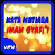 Kata Mutiara Imam Syafi'i Bijak by Mrbarger