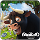 Ferdinand the Bull with Nina Keyboard by Cheetah Keyboard Theme
