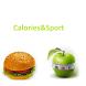 Калории & Спорт