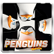 Penguins of Madagascar Undercover Agent Launcher