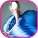 Maternity Dresses Selfie by Somi