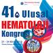 41. Ulusal Hematoloji Kongresi by Serenas Uluslararası Turizm Kongre Organizasyon AŞ