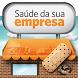 Saúde da sua empresa SEBRAE by SEBRAE/PR