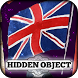 Hidden Object - London Town by Difference Games LLC