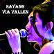 Lagu Sayang Via Vallen Koplo by Adjie Studio