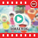 The Doramon Video Collection Offline