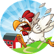 Super Chicken World :Adventure by Team Z.
