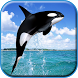 Whale Live HD Wallpaper by claybarapps