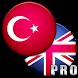 Türkçe İngilizce Çeviri Pro by Codec Apps
