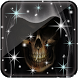 Skull Live Wallpaper by Desai Global