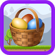 Easter Egg Match Puzzles by EW Interactive