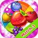 Farm Fruit: Heroes Match 3 by Giga Games Production