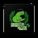 Legion Holk Code by HGarz Studios
