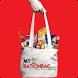 My Ration Bag by Daksha Digitas