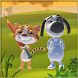 Play baseball country too cute by Poo and play