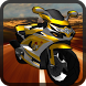 Highway Bike 3D by prince games
