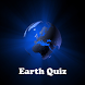 Earth Quiz the geo trivia game by RARU Software