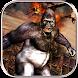 Gorilla Escape : Survival 3D ™ by Richflair Studios