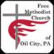 Free Methodist Church Oil City by Sharefaith