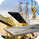 Bridge Building: Construction Machines Simulator by Simulators World