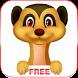 Meerkat or Suricate by SyncerPlay