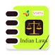 Indian Laws and Acts by Vivek Rastogi